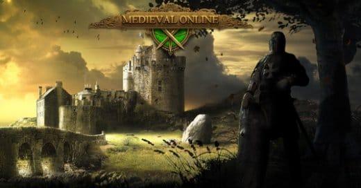Medieval Online