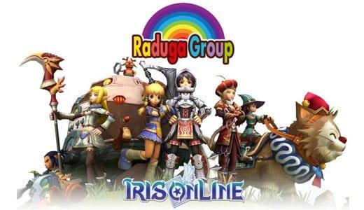 Радуга IRIS Online