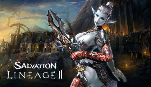 Lineage 2 Salvation