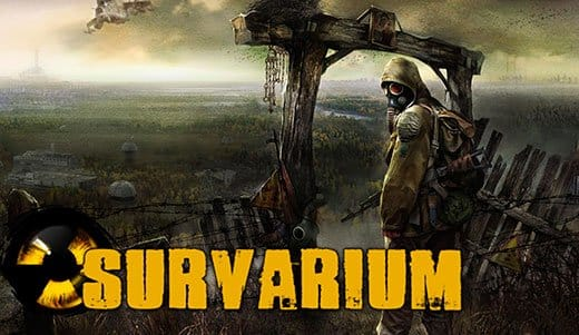 Скачать Survarium