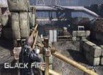 Картинки к игре Black Fire