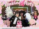 Свадьба в Аudition 2