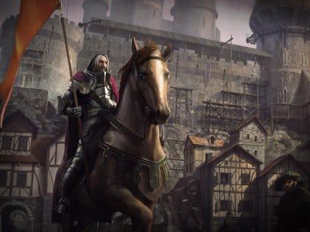 Medieval Online скачать