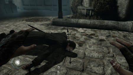 Противник убит