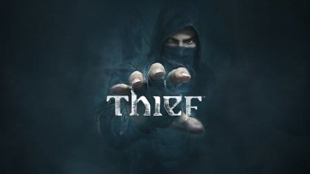 Thief 4 ключ в Steam