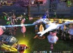 Скриншот игрового окна Perfect World