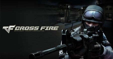Cross Fire клиент игры