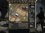 Строительство военной базы
