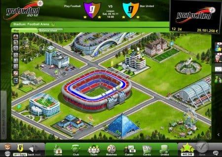 Развитие материальной базы — важнейшая составляющая игрового процесса