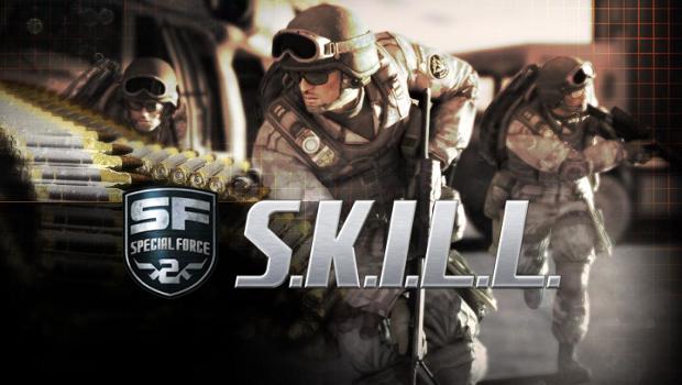 Skill Special Force 2 скачать игру - фото 4