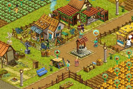Ваша маленькая ферма