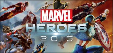 Marvel Heroes 2015 скачать бесплатно