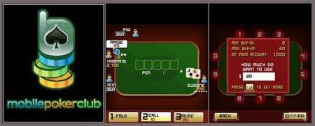 Мобильный покер вашему вниманию