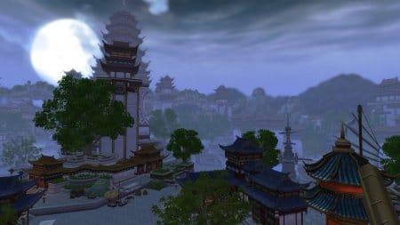 Загадочный мир древнего Китая