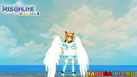 Особенности игры Iris Online Raduga