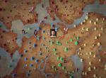 Ваши владения на карте мира