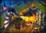 Дракон атакующей стороны
