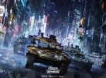 Armored Warfare:Город
