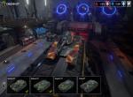 Выбор корпуса в игре Tanki X
