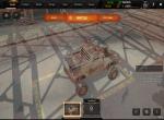 Скриншоты игры Crossout