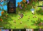 Скриншоты из игры Nostale №2