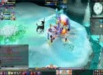Скриншоты из игры Nostale №5