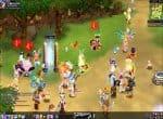 Скриншоты из игры Nostale №7