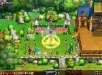 Скриншоты из игры Nostale №1