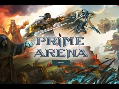 Скачать Prime Arena