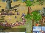 Скриншот Ragnarok Online 3