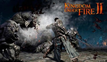 Скачать Kingdom Under Fire II