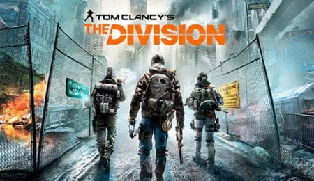 Скачать Tom Clancy's: The Division