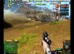 Скриншот Entropia Universe 6