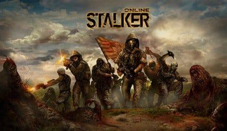 Скачать Stalker Online бесплатно через торрент, лаунчер