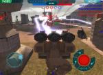 Скриншот 1 War Robots
